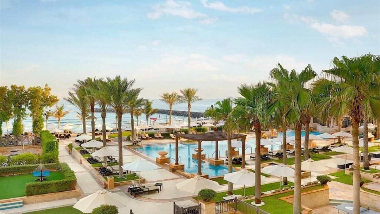 Ajman Saray, a Luxury Collection Resort, fotka 4
