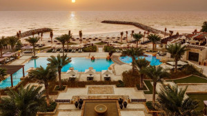 Ajman Saray, a Luxury Collection Resort, fotka 5