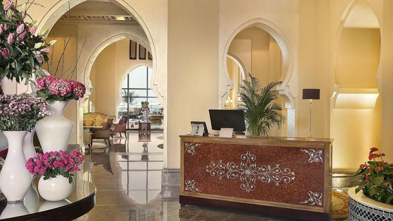 Ajman Saray, a Luxury Collection Resort, fotka 10