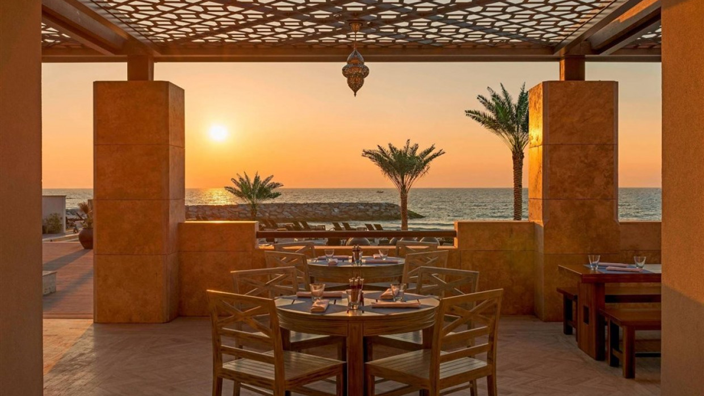 Ajman Saray, a Luxury Collection Resort, fotka 11