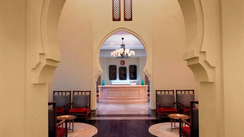 Ajman Saray, a Luxury Collection Resort, fotka 17