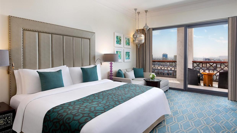 Ajman Saray, a Luxury Collection Resort, fotka 22