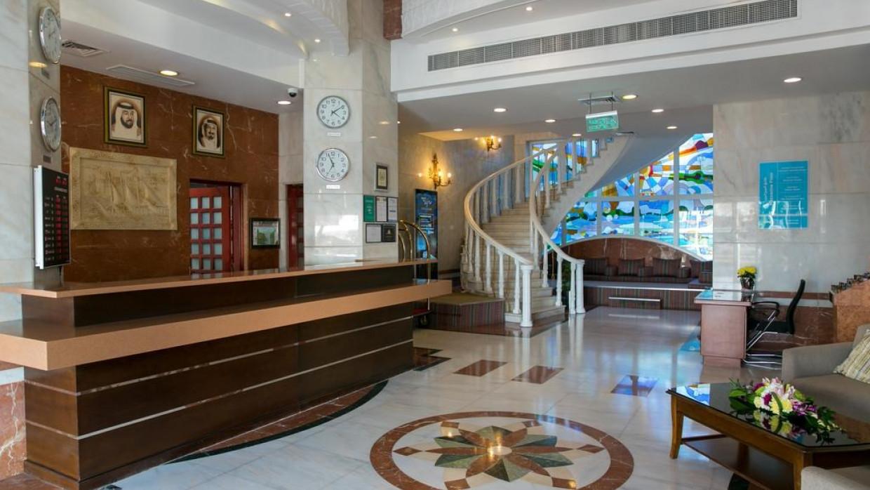 Ramada by Wyndham Beach Hotel Ajman, fotka 6