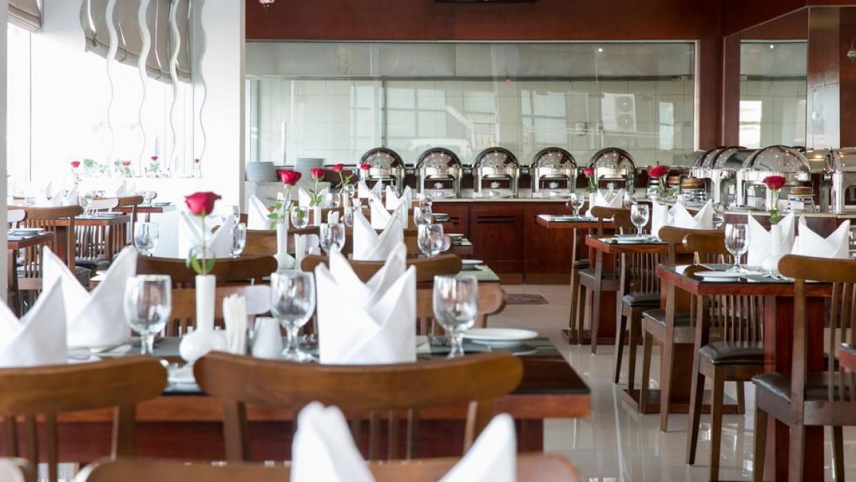 Ramada by Wyndham Beach Hotel Ajman, fotka 7