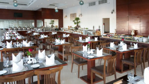 Ramada by Wyndham Beach Hotel Ajman, fotka 8