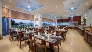 Ramada by Wyndham Beach Hotel Ajman, fotka 9