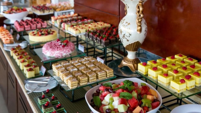 Ramada by Wyndham Beach Hotel Ajman, fotka 10