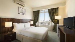 Ramada by Wyndham Beach Hotel Ajman, fotka 13