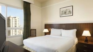 Ramada by Wyndham Beach Hotel Ajman, fotka 14