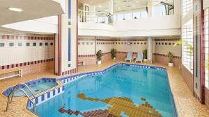 Ramada by Wyndham Beach Hotel Ajman, fotka 15