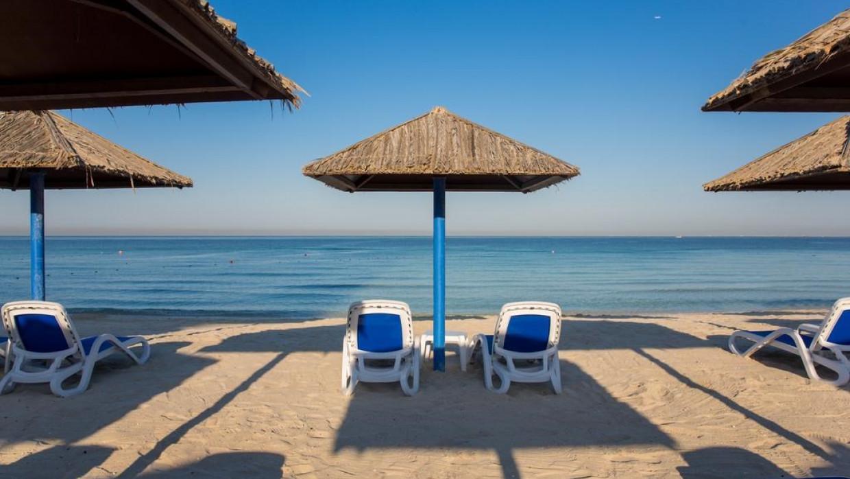 Ramada by Wyndham Beach Hotel Ajman, fotka 19