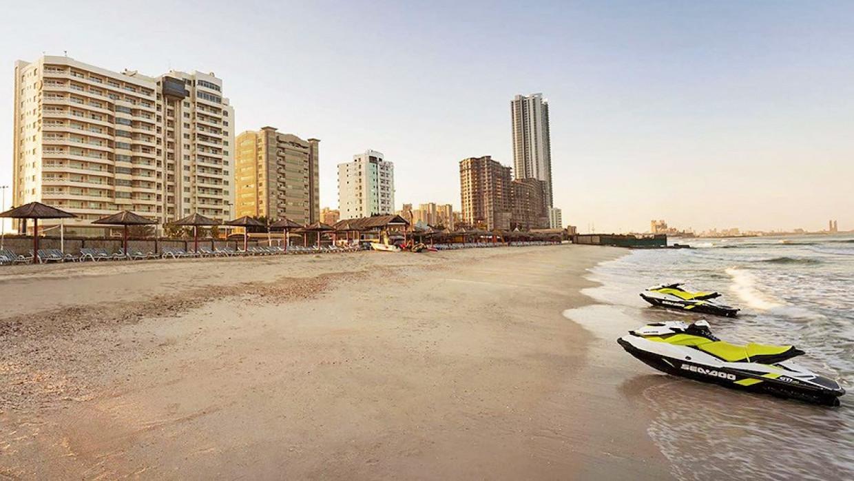 Ramada by Wyndham Beach Hotel Ajman, fotka 20