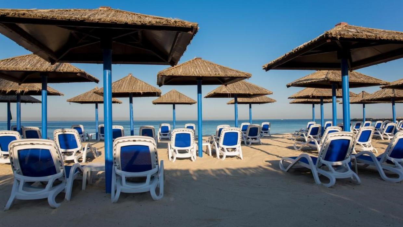 Ramada by Wyndham Beach Hotel Ajman, fotka 21