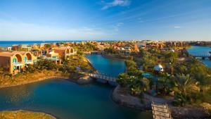 Sheraton Miramar Resort El Gouna, fotka 0