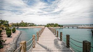 Sheraton Miramar Resort El Gouna, fotka 2