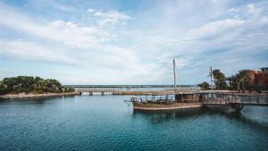 Sheraton Miramar Resort El Gouna, fotka 3