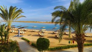 Sheraton Miramar Resort El Gouna, fotka 5