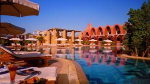 Sheraton Miramar Resort El Gouna, fotka 7