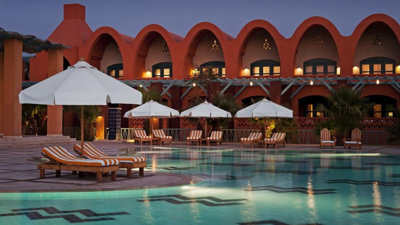 Sheraton Miramar Resort El Gouna, fotka 8