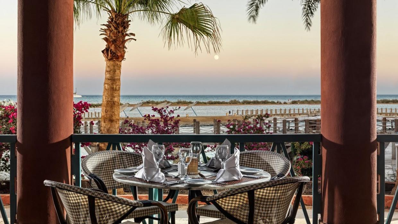 Sheraton Miramar Resort El Gouna, fotka 9