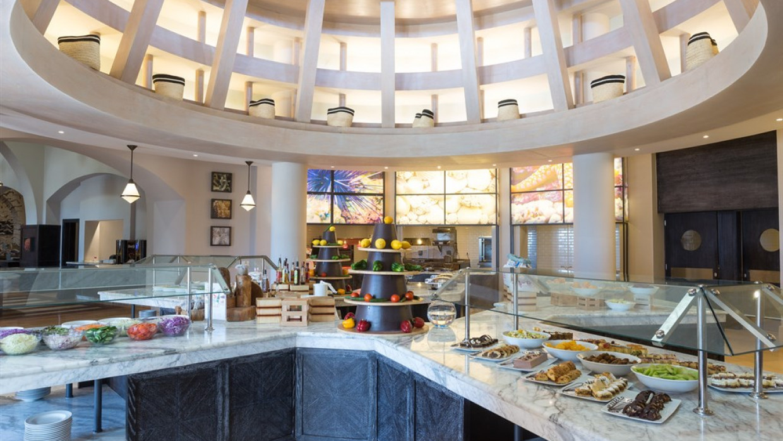 Sheraton Miramar Resort El Gouna, fotka 10