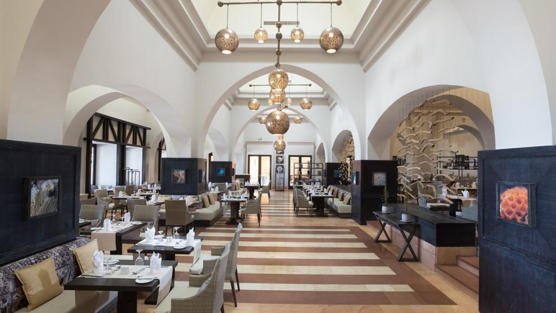 Sheraton Miramar Resort El Gouna, fotka 11