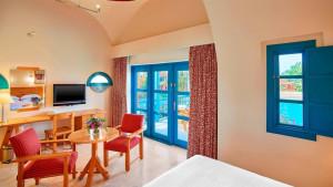 Sheraton Miramar Resort El Gouna, fotka 13