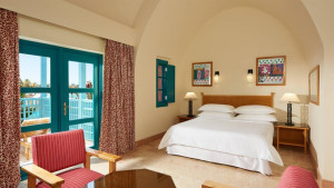 Sheraton Miramar Resort El Gouna, fotka 14