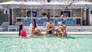 Vida Beach Resort Umm Al Quwain, fotka 2