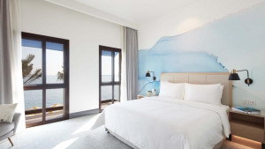 Vida Beach Resort Umm Al Quwain, fotka 13