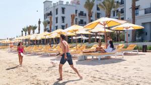 Vida Beach Resort Umm Al Quwain, fotka 20