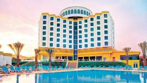 Oceanic Khorfakkan Resort & Spa, fotka 15