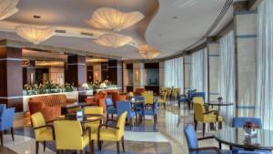 Oceanic Khorfakkan Resort & Spa, fotka 20
