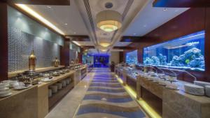 Oceanic Khorfakkan Resort & Spa, fotka 21