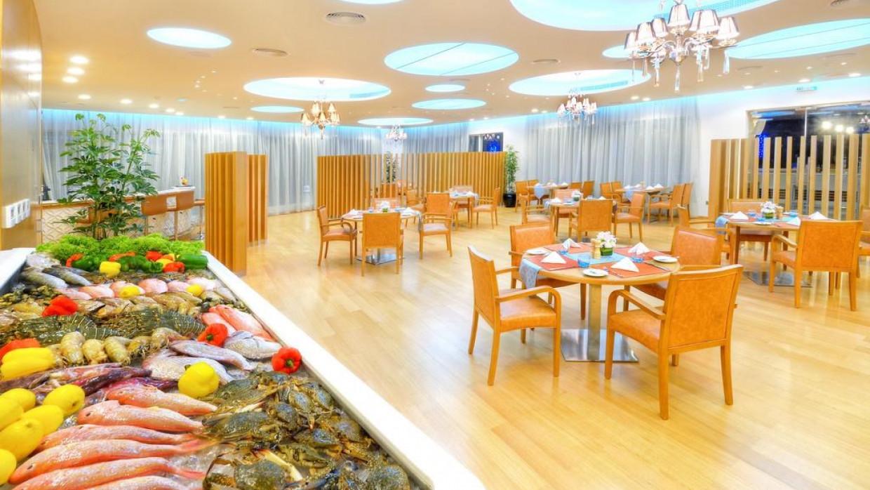 Oceanic Khorfakkan Resort & Spa, fotka 22