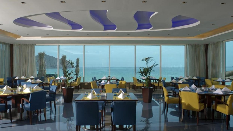 Oceanic Khorfakkan Resort & Spa, fotka 23