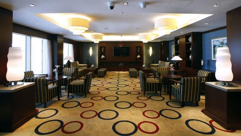 Oceanic Khorfakkan Resort & Spa, fotka 24