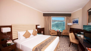 Oceanic Khorfakkan Resort & Spa, fotka 25