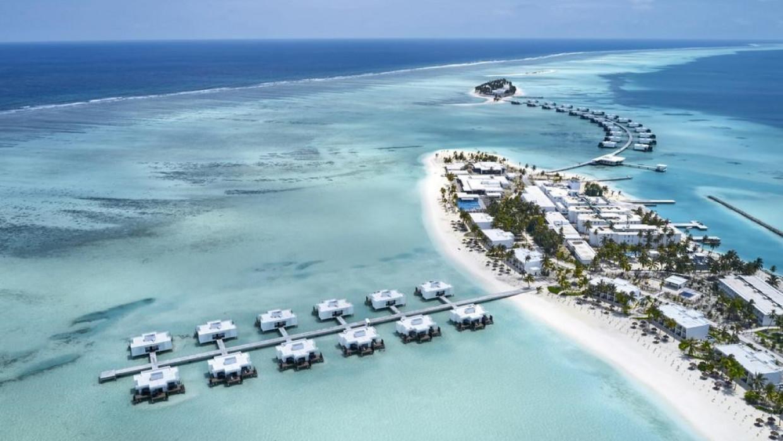Riu Atoll, fotka 0