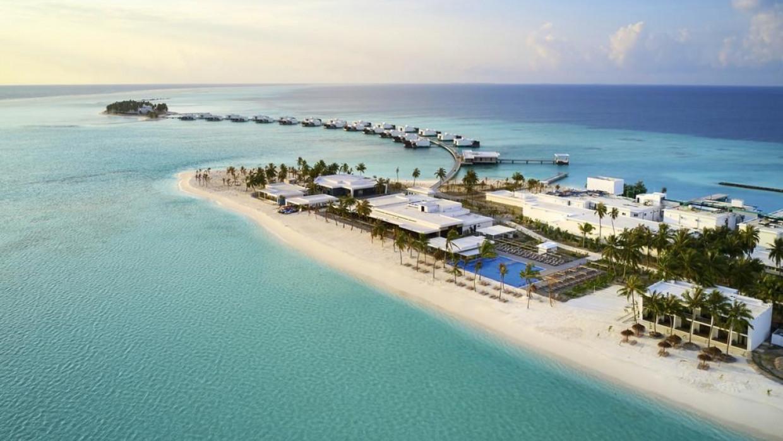 Riu Atoll, fotka 1