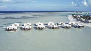 Riu Atoll, fotka 2
