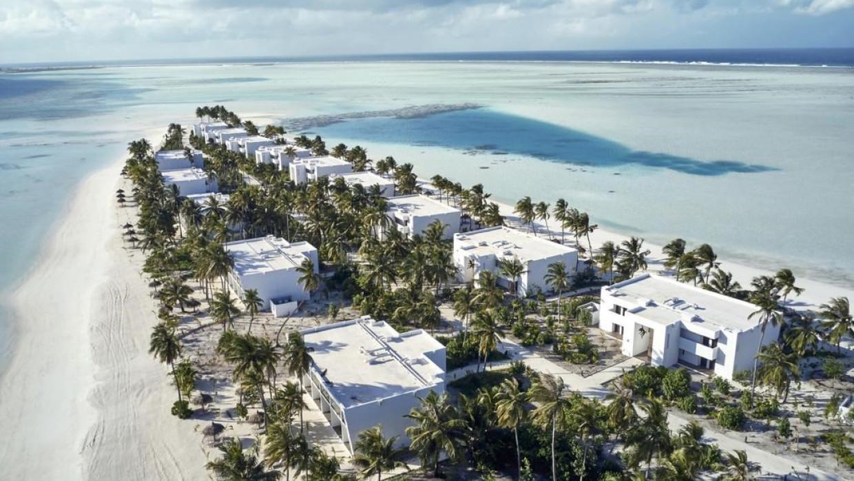 Riu Atoll, fotka 3