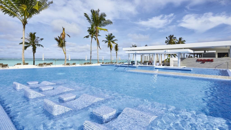 Riu Atoll, fotka 7