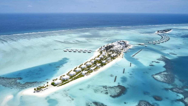 Riu Palace Maldivas, fotka 0