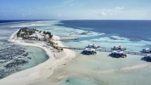 Riu Palace Maldivas, fotka 2