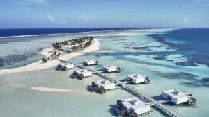 Riu Palace Maldivas, fotka 3