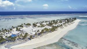 Riu Palace Maldivas, fotka 4