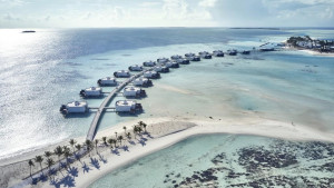 Riu Palace Maldivas, fotka 5