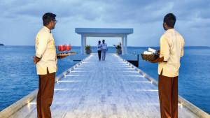 Riu Palace Maldivas, fotka 7