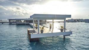 Riu Palace Maldivas, fotka 10